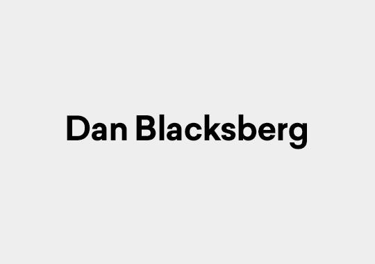 Dan Blacksberg