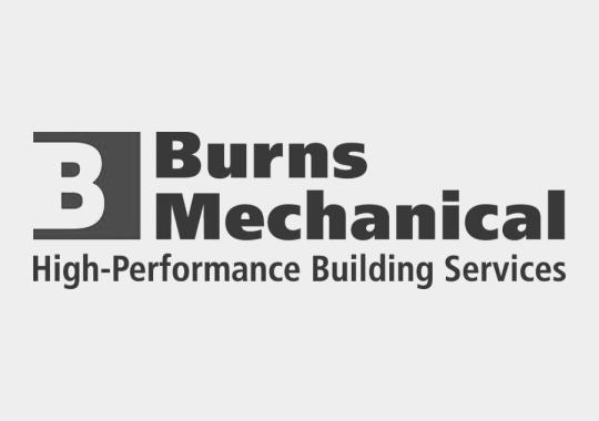 burns mechanical