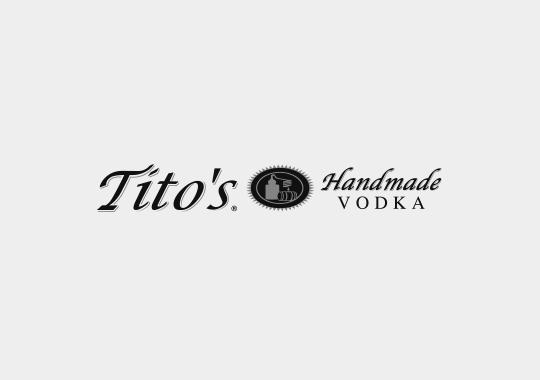 Titos grayscale