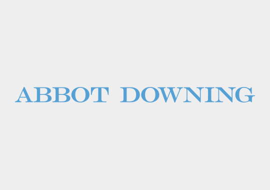 abbot downing color logo
