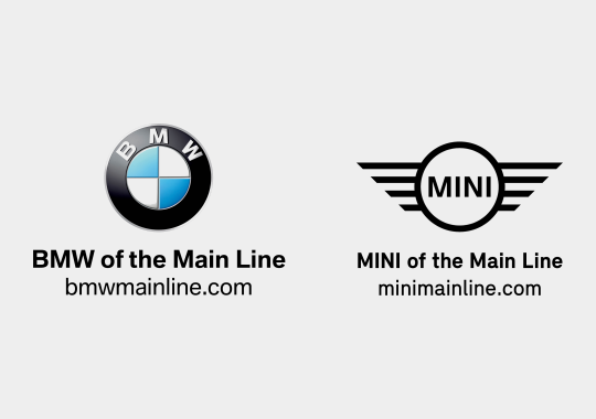 bmw logos