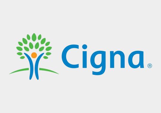 cigna color logo