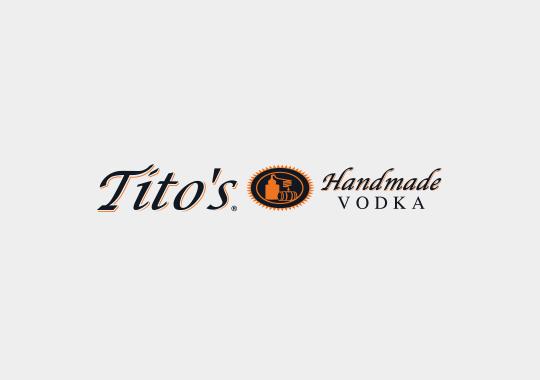 Titos color logo