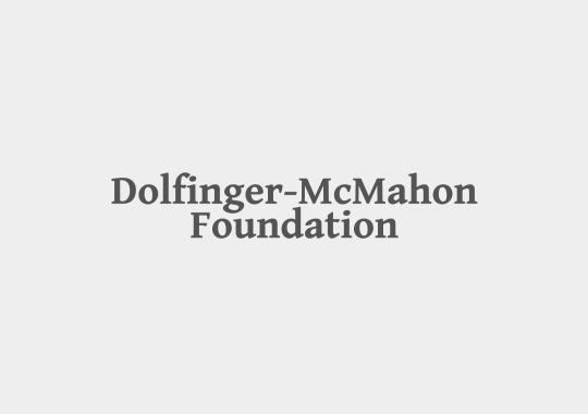 Dolfinger-McMahon Foundation logo