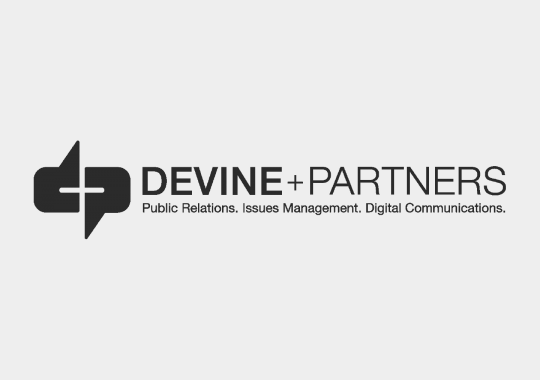 devine & partners logo