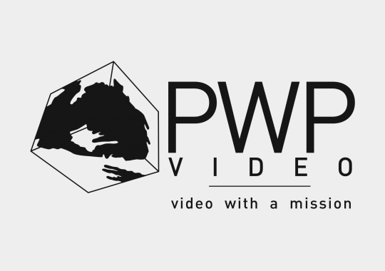 PWPvideo logo black