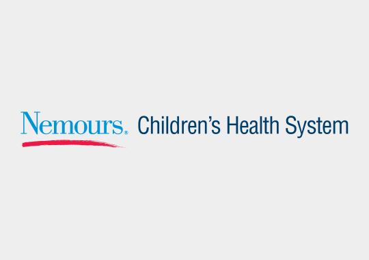 nemours logo color