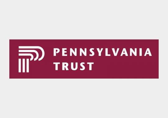 pennsylvania trust color