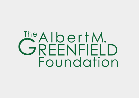 greenfield foundation color logo