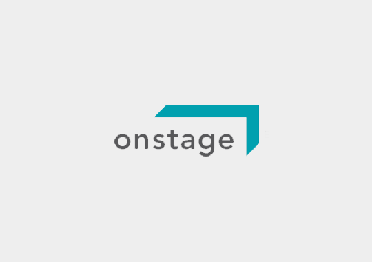 On Stage Logo Color