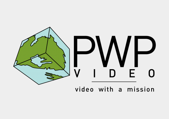 pwp video logo color
