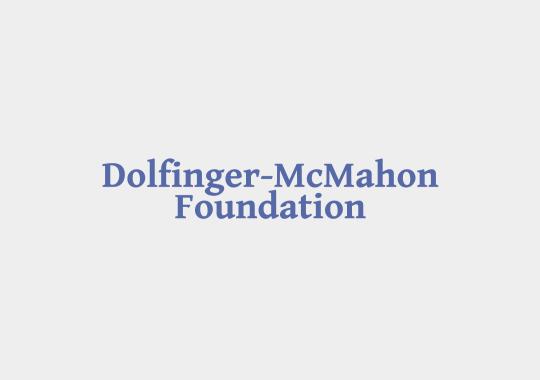 dolfinger mcmahon logo