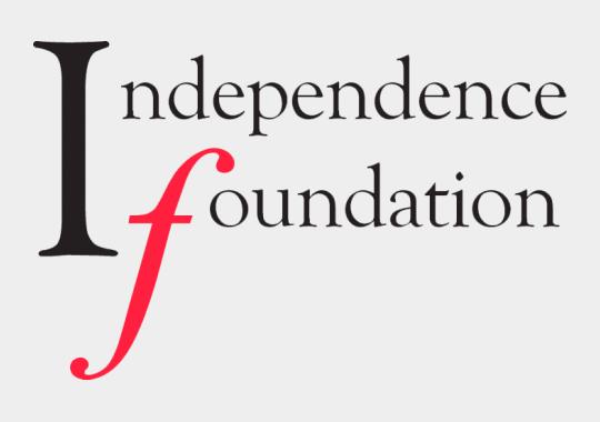 independence foundation logo