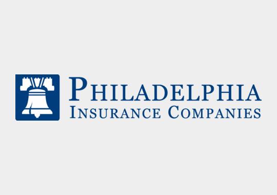 Philadelphia Insurance Companies logo color