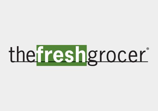 Fresh Grocer Logo