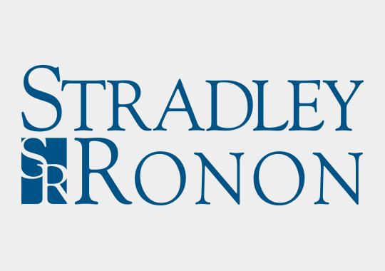 Stradley Ronan logo color
