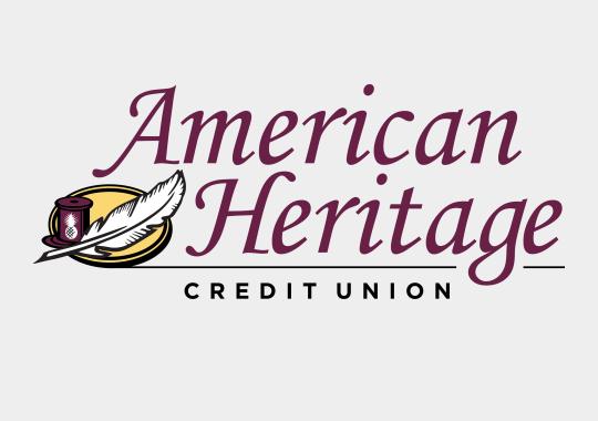 American Heritage Federal Credit Union logo