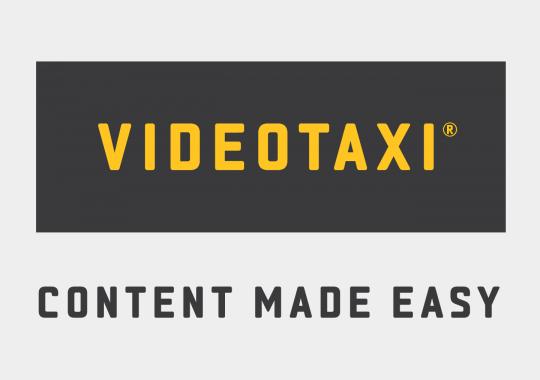 VideoTaxi Logo