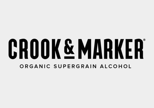 Crook & Marker Logo color