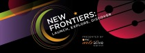 New Frontiers Festival header image