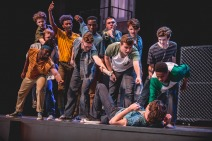 West Side Story Upper Darby