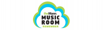 Mann Music Room Remember Logo